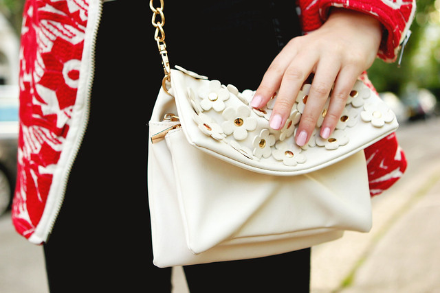 Accessorize Daisy Bag