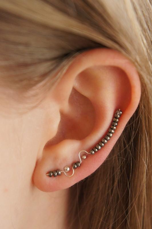 ear sweeps