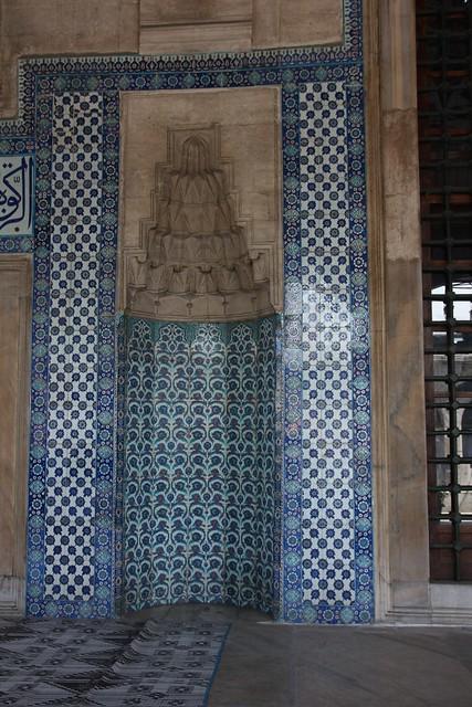145 - Rüstem Pasha Camii
