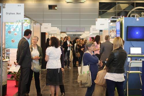 60e Congrès de l'ABF (Association des Bibliothécaires de France)