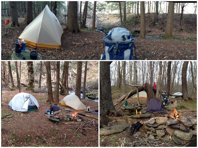 BA Fly Creek 2 UL & Backpacking tents lets see u0027em! | Page 2 | Bushcraft USA Forums