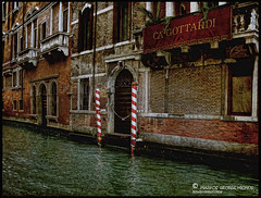 travel photography best of Venice