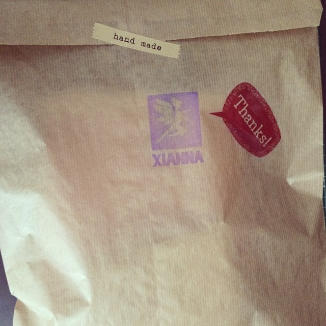 Xianna Package