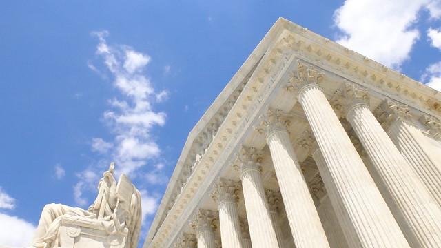 US Supreme Court, DC