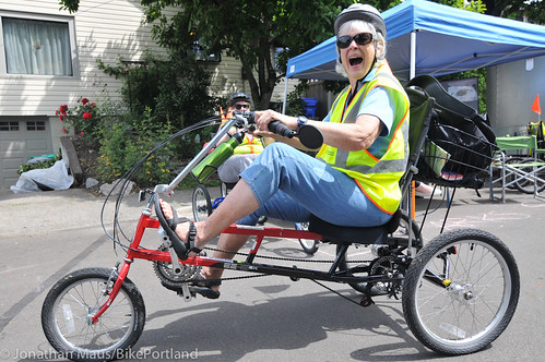 Sunday Parkways North Portland 2014-6