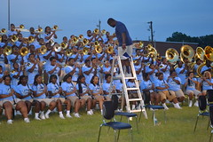 102 Memphis Mass Band