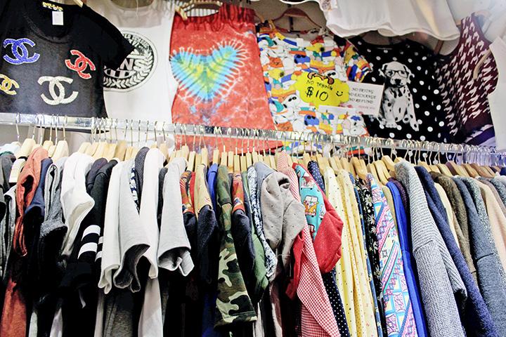 bugis street nice clothes