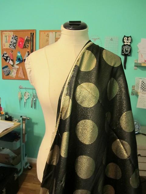 OAL- Fabrics