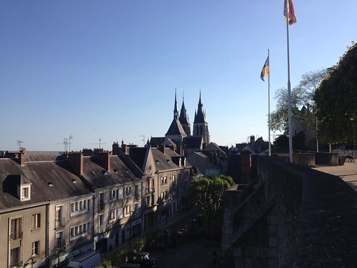Blois view