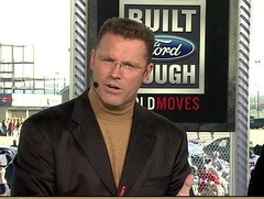 howie long turtleneck