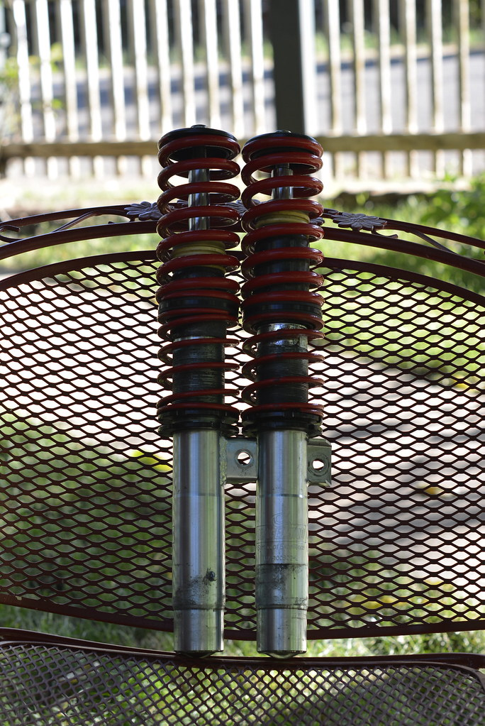 For Sale : Raceland Coilovers