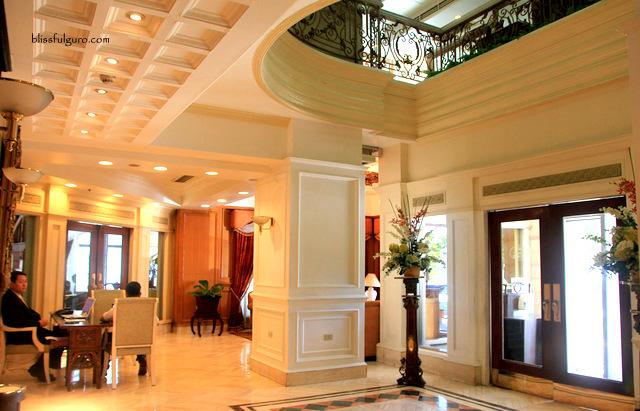 Networld Hotel Manila