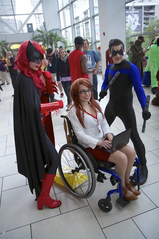 Denver Comic Con 2014 - 37