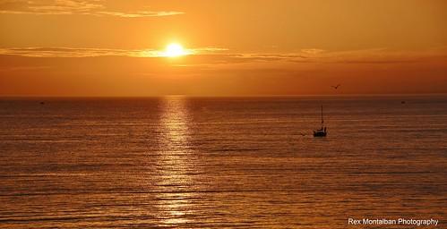 sunset niagara charlesdaleypark rexmontalbanphotography