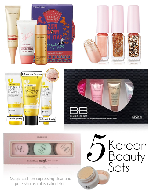 Korean_Beauty_sets_kits