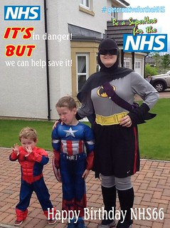 NHS66 Super family