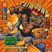 Busta Rhymes – Calm Down (feat. Eminem)