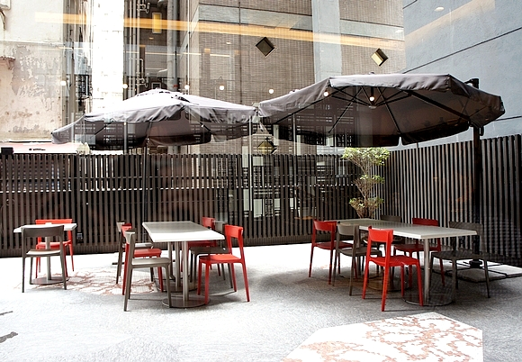 香港住宿V2酒店10