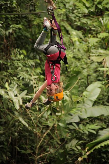 Canopy Safari Quepos (75)
