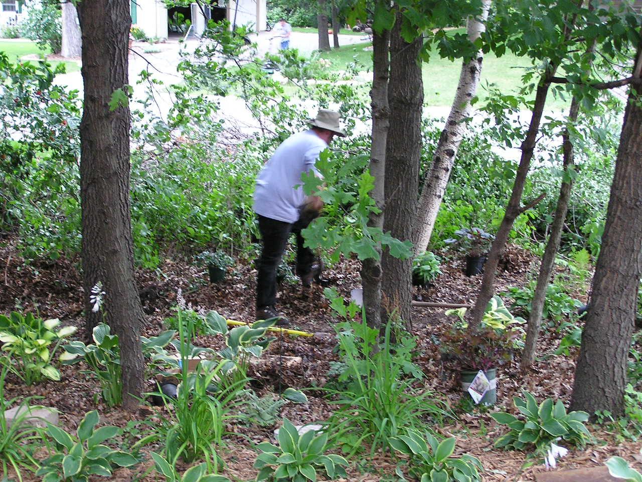 Gardener Jondahl