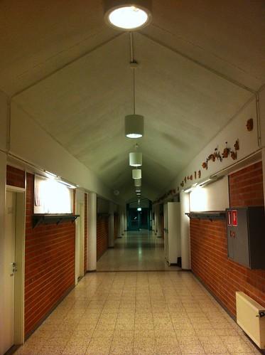 school finland residency saari kartano saaren mynamaki