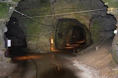 Mønsted-Kalkgruben in Stoholm Dänemark