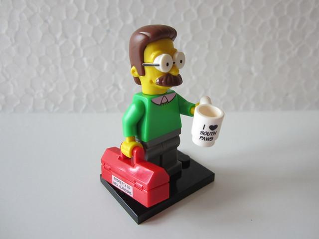 Lego Simpson p10