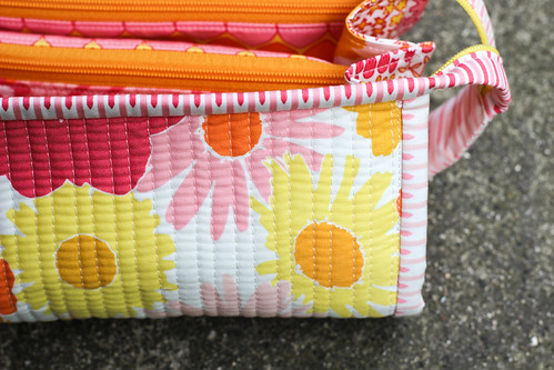 Dreamin' Vintage Sew Together Bag