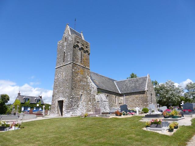 202 Église Notre-Dame de Surville