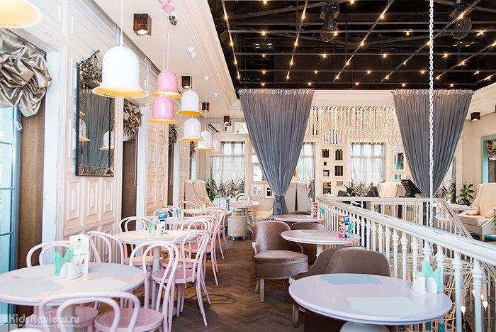 Tokyu Kawaii (Vladivostok) for Kidsreview.ru