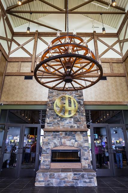 Sand Hill Casino
