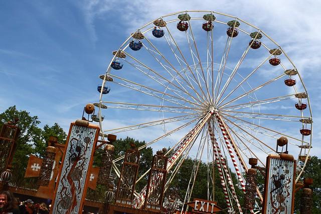 Grande Roue // Ferris Wheel