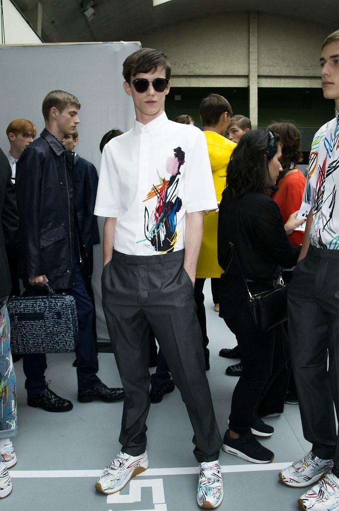 Yulian Antukh(Antuh)3085_SS15 Paris Dior Homme(fashionising.com)