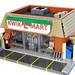 The Kwik-E-Mart by Pepa Quin