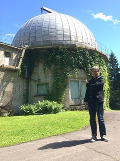 Baldone Schmidt Telescope