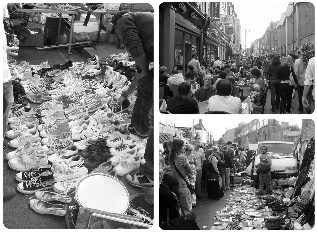 London Brick Lane Market