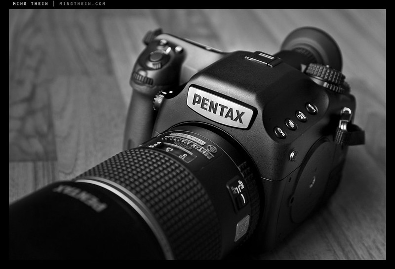 Review: The Pentax 645Z, part I – Ming Thein | Photographer