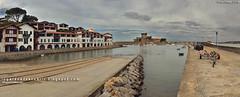 Port de Sokoa (Ciboure, Francia)