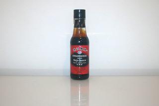 12 - Zutat dunkle Sojasauce / Ingredient dark soy sauce