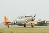 AirExpo 2014 - SNJ Texan - AirExpo 2014 - AT-6 Texan - N8539L AirExpo 2014 - AT-6 Texan - N8539L AirExpo 2014 - AT-6 Texan -