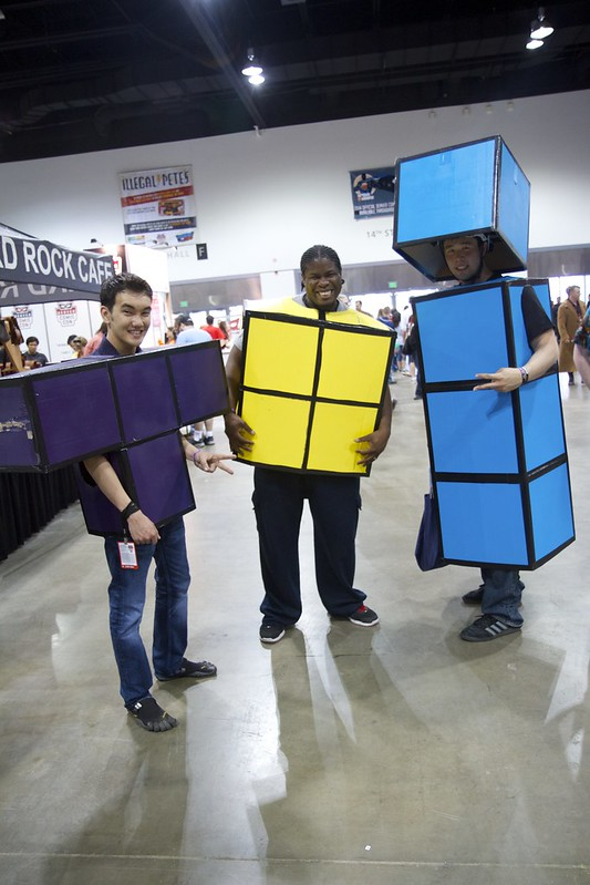 Denver Comic Con 2014 - 60
