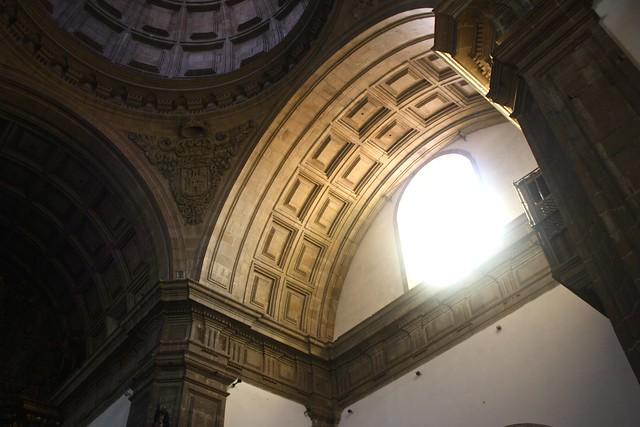 Church of San Paio de Antealtares, Santiago de Compostela