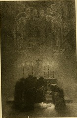 """Image from page 44 of """"The beggar's vision"""" (1921)"""