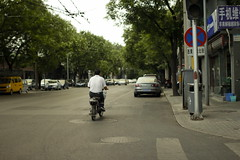 Beijing Scooter #2