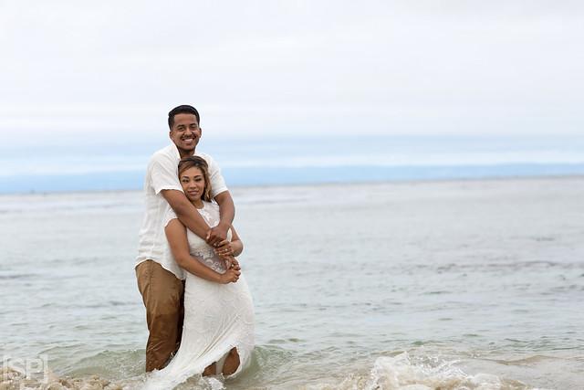 Donovan & Kiara Wedding