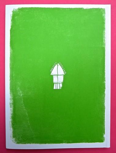 Romanzi, collana di Tunué edizioni. Progetto grafico di Tomomot; impaginazione di TunuéLab. Quarta di copertina [Peter] (part.), 1