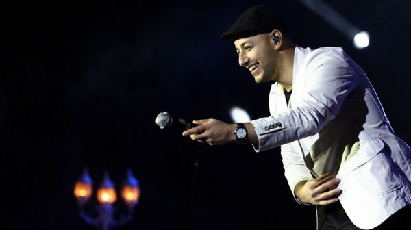 Download lagu Terbaru Maher Zain - Palestine Will Be Free