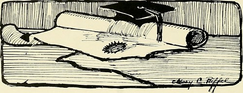 "Image from page 31 of ""Jambalaya [yearbook] 1909"" (1909)"