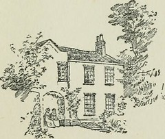 """Image from page 12 of """"The novels and letters of Jane Austen"""" (1906)"""