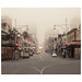 Hindley Street by Wayne Grivell